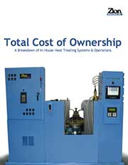induction hardening cost